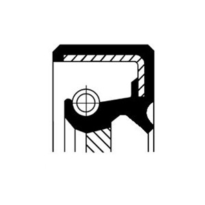 Şanzıman Klm Çıkıs Mili Mıtsubıshı Galant Fwd)lancer Ölçü 25x35x6) SKT 040588-P SKT