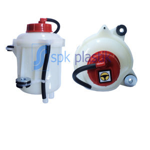 Hidrolik Direksiyon Yağ Deposu (kapakli) Doblo (01-09) -albea-palio 1.3 Mjt-1.9d-1.9 Jtd SPK 181 SPK