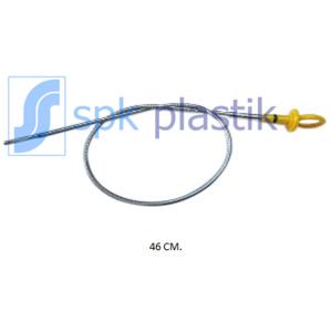 Yağ Cubugu 46 Cm. Doblo 1.2-1.4 SPK 6434 SPK