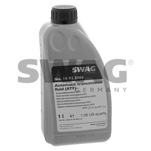 Otomatik Şanzıman Yaği (atf) Otomatik Şanzımanlar, Konvertorler Ve Hidrolik Direksiyonlarda Mercedes SWAG 10922806 SWAG