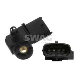 Emme Manıfolt Basınç Sensörü Z13dth Astra H Corsa C Vectra C SWAG 40937055 SWAG