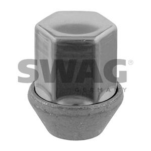 BıjÖn Somunu 7 X 17 Inc Galaxy - S Max 06>15 Sac Jant İçin) SWAG 50926287 SWAG
