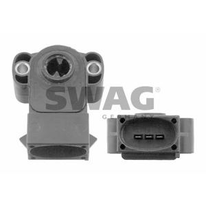 Potansıyometre Mazda 121 3 3x)(dw)(jasm)(jbsm) SWAG 50927501 SWAG