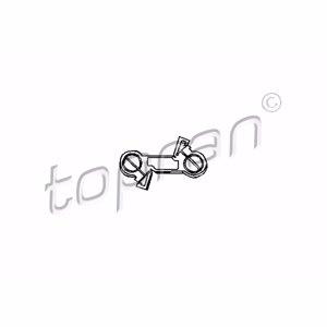 Vites Çubuğu Golf3-polo Classic TOPRAN 103078755 TOPRAN