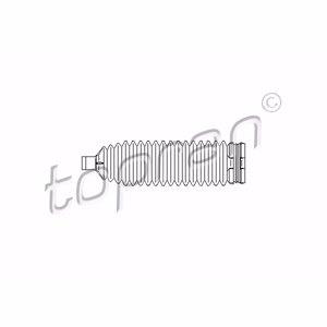 Direksiyon Körüğü Polo Ym -02>> - Fabıa-cordoba-ıbıza TOPRAN 110979546 TOPRAN