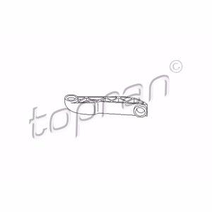 Vites Kol Çubuğu Ara Seçici Braket Polo TOPRAN 111564755 TOPRAN