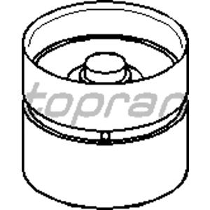 Subap Fincanı Astra F- G-h-calıbra-antara-corsa C-merıva-omega B-vectra A-b-c-zafıra A-b TOPRAN 205570755 TOPRAN