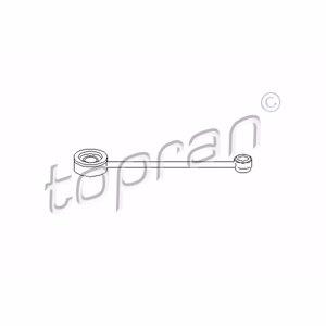Vites Çubuğu Orta P206-partner-306-berlingo TOPRAN 721269755 TOPRAN