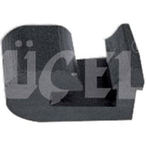 Kaput Mentese Lastiği R12 UCEL 10122 UC-EL KAUCUK