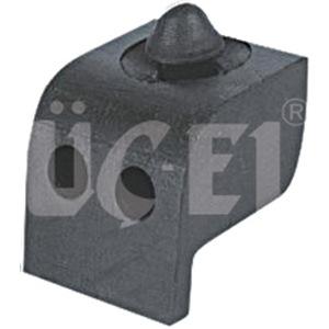 Ön Kaput Lastiği R9-11 UCEL 10214 UC-EL KAUCUK