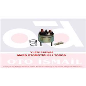 Marş Otomatiği R12 VALEO 182463 VALEO