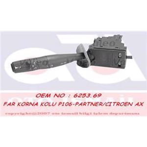 Far Kolu Peugeot P106-p206- P306- Partner-berlingo-saxo-jumpy-scudo VALEO 251271 VALEO