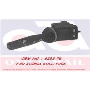 Far Korna Kolu P206 VALEO 251310 VALEO