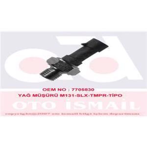 Yağ Müşürü ( 0,30 Bar ) Kalos-lacetti-nubira-rezzo-jumper-bravo-doblo-fiorino 1,4/1,6/1,8/2,8hdi VERNET OS3521 VERNET