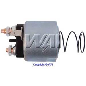 Marş Otomatiği 12v Valeo Tıp Clio Iı 1,2-modus-expres-twingo 98 WAI 66-9457 WAI