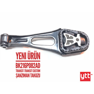 Şanzıman Takozu Transit - Transit CÜstom 2,2tdcı 13 YTT Y9668 YTT