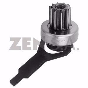 Marş Dişlisi 10 Dıs Rover ZEN 0822