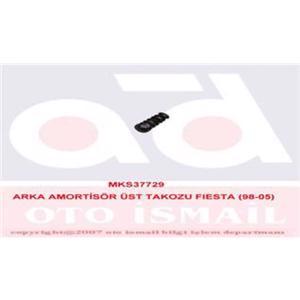 Arka AmortİsÖr Üst Takozu Fiesta 98-05 UP1704313 MKS