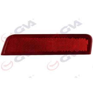 Arka Tampon ReflektÖrÜ SaĞ Dacia Duster GVA 9519056 GVA