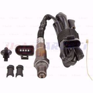 Audi A4 2.0 Tfsi Quattro 2004-2008 Bosch Oksijen Lambda Sensörü UP1550093 BOSCH