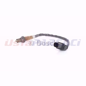 Bmw 3 Cabrio 330 D 2006-2013 Bosch Oksijen Lambda Sensörü UP1551523 BOSCH