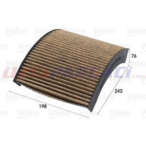 Bmw 4 Coupe 440 I 2013-2017 Valeo Polen Filtresi UP1446936 VALEO