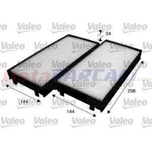 Bmw X5 3.0 Sd 2006-2013 Valeo Polen Filtresi UP1427031 VALEO