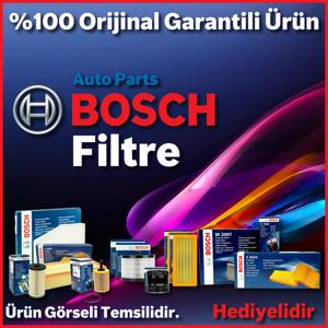 Citroen C4 1.6 Vti 2010-2011 Bosch Benzin Filtresi UP608779 BOSCH