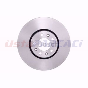 Citroen C5 Iii Break 1.6 Thp 155 2008-2020 Bosch Ön Fren Diski 2 Adet UP1600394 BOSCH