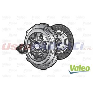Citroen C4 Grand Picasso Ii 1.6 Hdi / Bluehdi 115 2013-2020 Valeo Debriyaj Seti UP1479635 VALEO