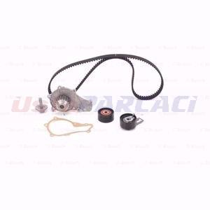 Citroen C4 Ii Kasa 1.6 Hdi 2010-2020 Bosch Triger Seti UP1629734 BOSCH