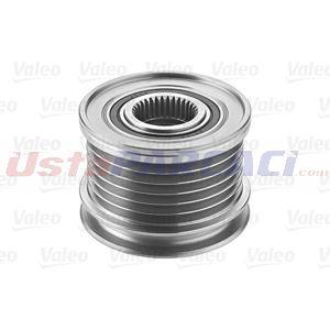Citroen Ds4 1.6 Vti 120 2011-2015 Valeo Alternatör Kasnağı UP1463440 VALEO