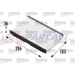 Citroen Ds4 1.6 Vti 120 2011-2015 Valeo Polen Filtresi UP1418120 VALEO