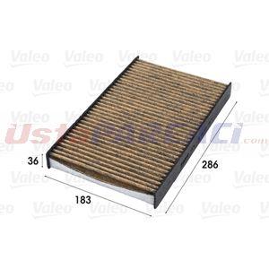 Citroen Ds4 2.0 Bluehdi 180 2011-2015 Valeo Polen Filtresi UP1438596 VALEO
