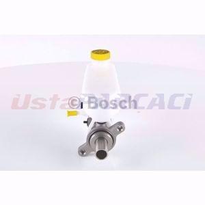 Citroen Jumper Minibüs 3.0 Hdi 155 2006-2020 Bosch Fren Ana Merkezi UP1631305 BOSCH