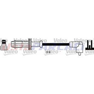 Citroen Saxo 1.6 1996-2004 Valeo Buji Kablosu Takımı UP1483531 VALEO