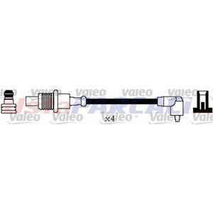 Citroen Xantia 1.8 I 1993-2003 Valeo Buji Kablosu Takımı UP1410387 VALEO