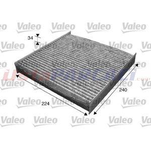 Citroen Xsara 1.9 D 1997-2005 Valeo Polen Filtresi UP1469051 VALEO