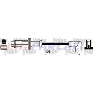 Citroen Xsara Break 1.4 I 1997-2005 Valeo Buji Kablosu Takımı UP1485321 VALEO
