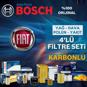 Fiat Doblo 1.3 Multijet Bosch Filtre Bakım Seti 2006-2012 199a2 UP1313096 BOSCH