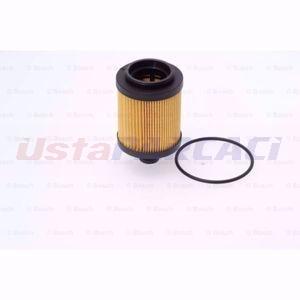 Fiat Doblo Kombi 1.6 D Multijet 2010-2020 Bosch Yağ Filtresi UP1615062 BOSCH