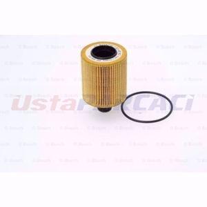 Fiat Doblo Mpv 1.3 D Multijet 2010-2020 Bosch Yağ Filtresi UP1614034 BOSCH