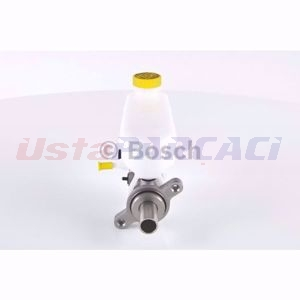 Fiat Ducato Minibüs 100 Multijet 2,2 D 2006-2014 Bosch Fren Ana Merkezi UP1596095 BOSCH