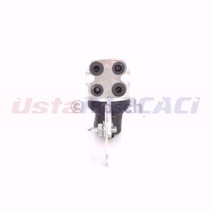 Fiat Multipla 1.6 16v Blupower 1999-2010 Bosch Fren Limitörü UP1591067 BOSCH