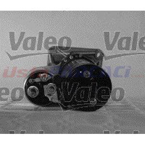 Fiat Multipla 1.6 1999-2010 Valeo Marş Motoru UP1453431 VALEO