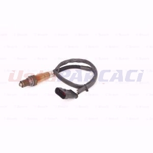 Fiat Palio Weekend 1.6 16v 1996-2004 Bosch Oksijen Lambda Sensörü UP1610189 BOSCH