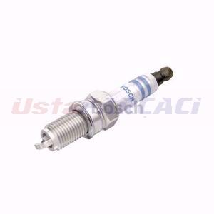 Fiat Panda 1.2 Natural Power 2003-2013 Bosch Lpg İridyum Bujisi 4 Adet UP1627927 BOSCH