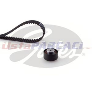 Fiat Pratico 1.4 2010-2020 Gates Triger Seti UP1442480 GATES