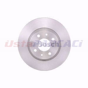Fiat Punto 1.2 16v 1993-1999 Bosch Ön Fren Diski 2 Adet UP1569343 BOSCH