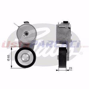 Fiat Punto 1.2 Natural Power 1999-2012 Gates Alternatör Gergi Rulmanı UP1458048 GATES